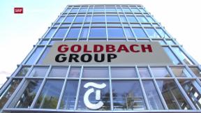 Video «Tamedia übernimmt Goldbach» abspielen