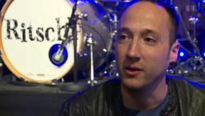 Video «Ritschi: Hoffen auf eine erfolgreiche Solo-Karriere» abspielen