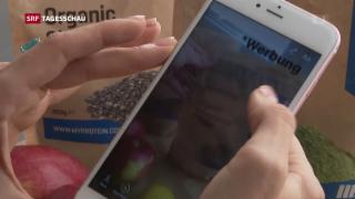 Video «Schweizer Influencer» abspielen