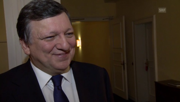 Video «José Manuel Barroso» abspielen