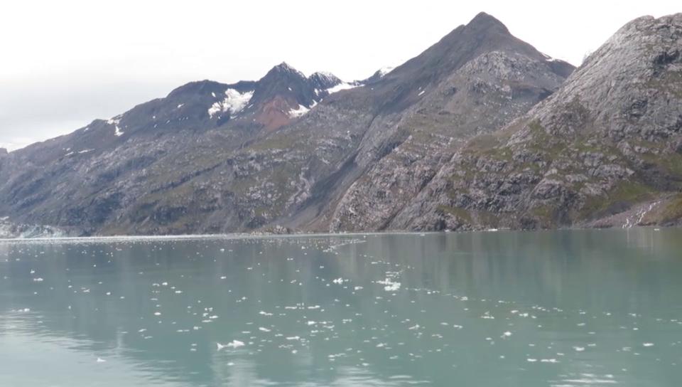 Wenn die Gletscher schmelzen
