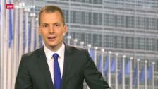 Video «SRF-Korrespondent Jonas Projer zur diplomatischen Krise» abspielen