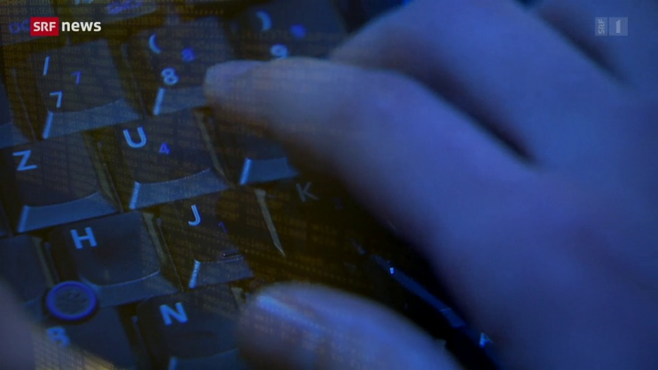 Archiv: Cybersicherheit bei Schweizer KMU