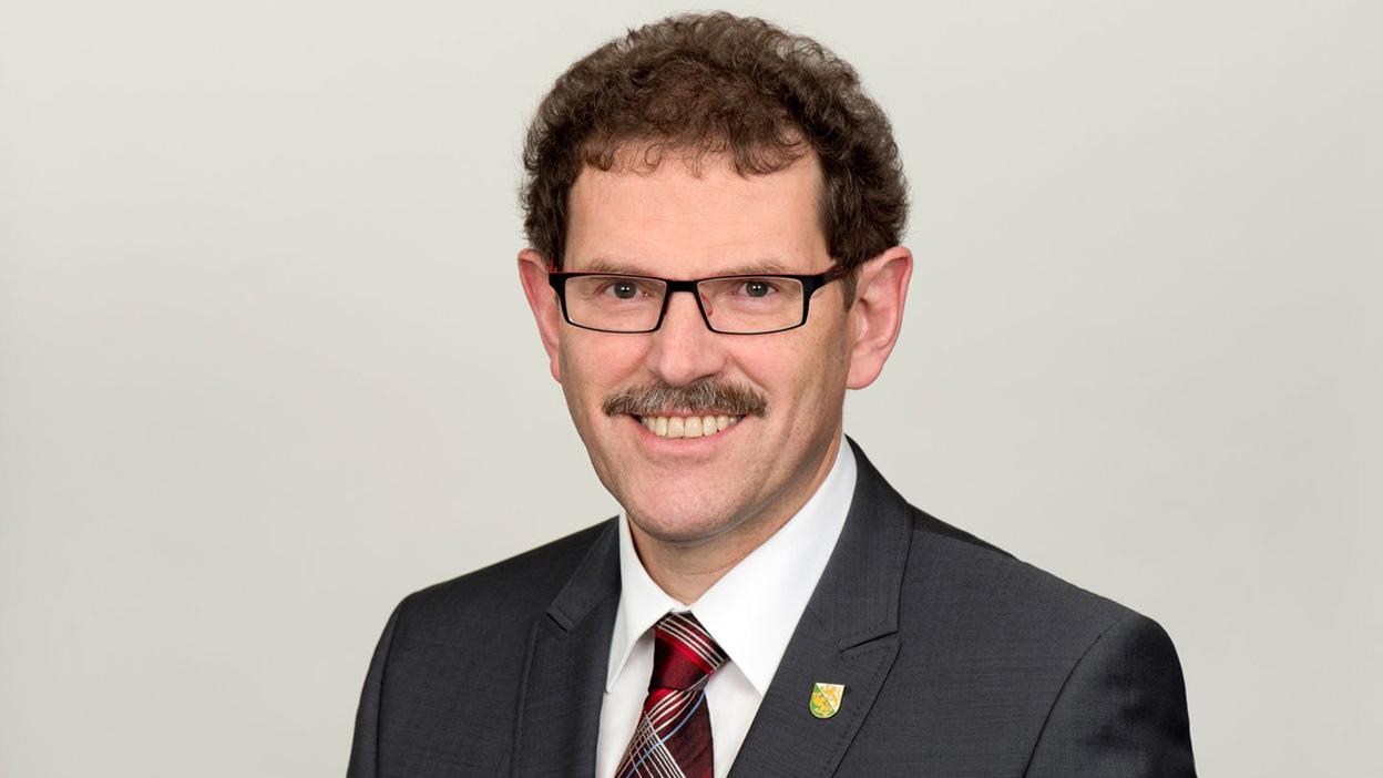 Interview mit Finanzfirektor Jakob Stark (11.3.15)