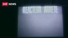 Link öffnet eine Lightbox. Video Die Atommacht Schweiz abspielen