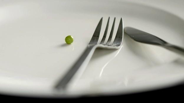 Fasten – Hunger verlängert das Leben