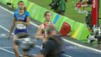 Video «Léa Sprunger überraschend ausgeschieden» abspielen