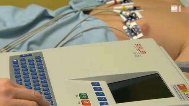Neue Spitalfinanzierung kostet Milliarden