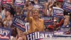 Video «Die Skandale der Clintons» abspielen