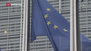 Video «Europa reagiert auf Türkei-Referendum» abspielen