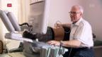 Video «Umstrittene Budget-Vorgaben für Hausärzte» abspielen