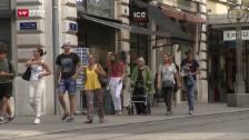 Link öffnet eine Lightbox. Video Schweiz aktuell vom 21.09.2018 abspielen
