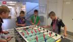 Video «Ende eines Ferienprojekts» abspielen