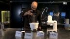 Video «Zuckerersatz nach Mass» abspielen