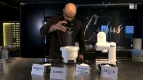 Video «Sind Süssstoffe besser als Zucker - oder wenigstens gleich gut?» abspielen