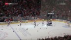 Video «Kanada gewinnt den World Cup of Hockey» abspielen