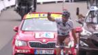 Video «Rad: Zusammenfassung der 18. TdF-Etappe («sportlive»)» abspielen