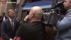 Video «Die EU sagt Didier Burkhalter ihre Unterstützung zu» abspielen