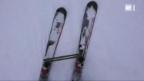Video «Skifahren wie auf Schienen» abspielen