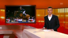 Video «Sieg für Guerdat in Stuttgart» abspielen