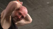 Video «Rasieren mit stumpfer Klinge» abspielen