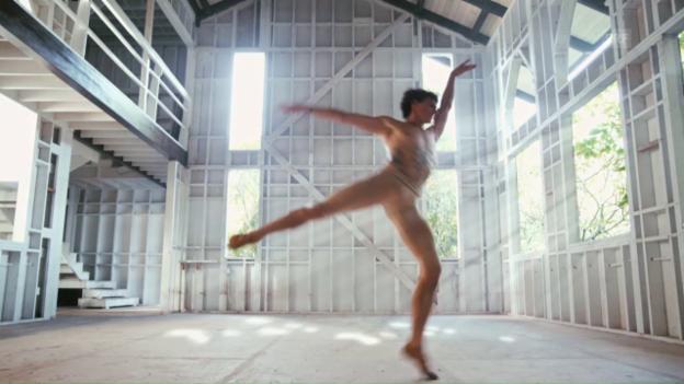 Video «Im Kino: «Dancer»» abspielen
