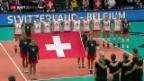 Video «Volleyball: Schweizer Nati» abspielen