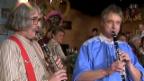 Video «Kapelle Mangold / Marthaler / Moser / Städeli / Zinsli» abspielen
