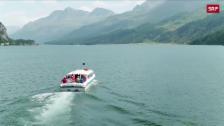 Link öffnet eine Lightbox. Video Die höchstgelegene Kursschiff-Linie Europas abspielen