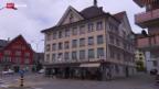 Video «Hoteliers kämpfen um das Überleben» abspielen