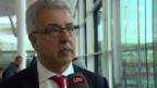 Video «Fussball: Interview mit Peter Stadelmann» abspielen