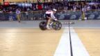 Video «Rad Bahn: WM in St-Quentin-en-Yvelines» abspielen
