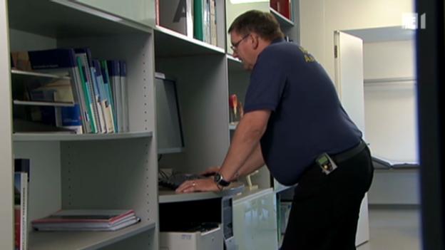 Video «Skandal-Arzt muss die Praxis schliessen» abspielen