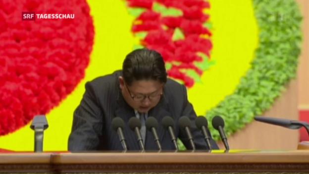 Video «Tagesschau vom 08.05.2016, 19:30» abspielen
