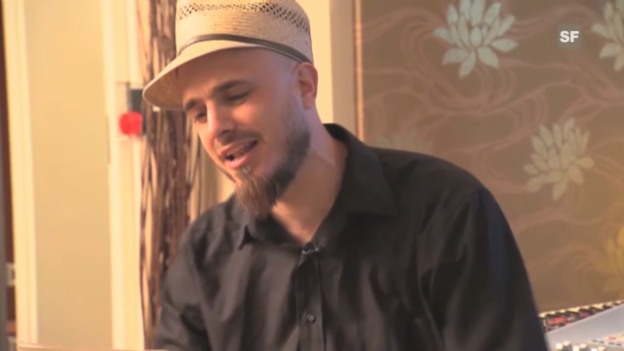 Video «Dodo Jud: «O mein Papa»» abspielen