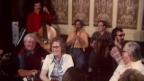 Video «Archiv: Kasi spiel en urchige / 1975» abspielen
