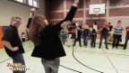 Video «Orchester-Porträt der Jason Boon Bigband» abspielen