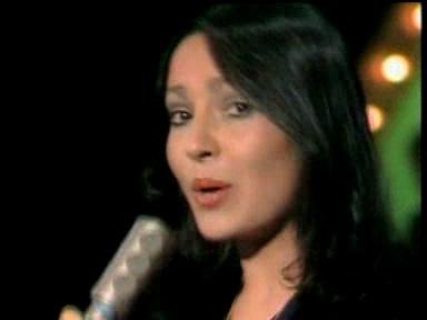 Video «Simone Drexel mit «Mikado» 1975» abspielen