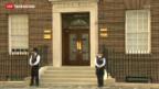 Video «Die Welt wartet auf Royal Baby» abspielen