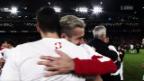 Video «Die Schweiz an der WM in Russland mit dabei!» abspielen