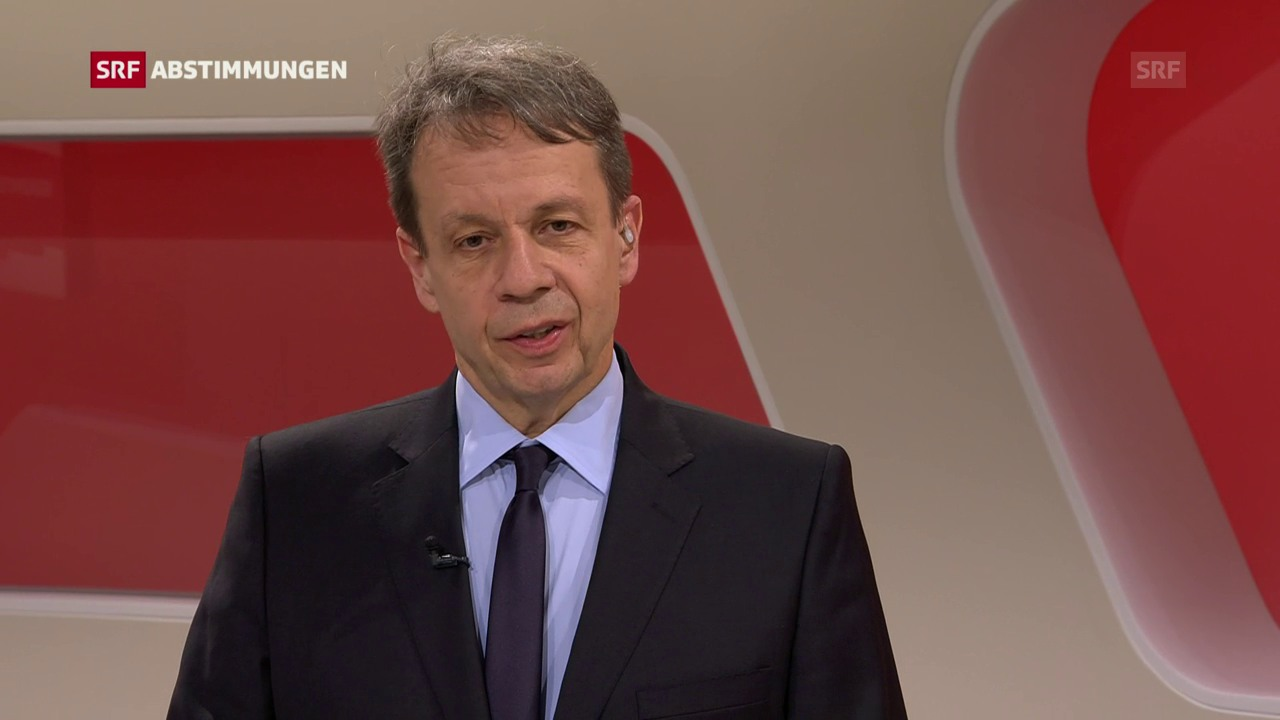 Gilles Marchand: «Nur zusammen mit den Privaten sind wir stark»