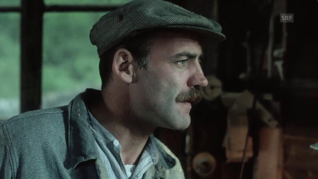 Filmschatz: «Der Erfinder»
