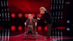 Video ««Utopik Family» zeigen rührendes Theater» abspielen