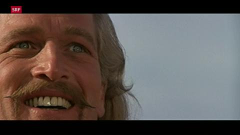 Filmschatz «Buffalo Bill and the Indians»
