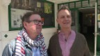 Video «Erich Vock und Hubert Spiess: Ein Liebespaar seit 24 Jahren» abspielen