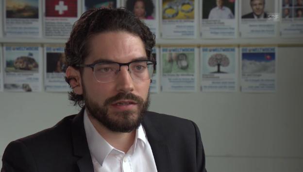 Video «Florian Schwab zu den Bilateralen» abspielen