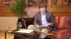 Video ««Wegelin-Geständnis bringt US-Justiz nichts»» abspielen