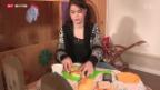 Video «FOKUS: IV-Reform zielt auf Junge und psychisch Kranke» abspielen