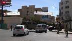 Video «Schwere Gefechte im Jemen» abspielen