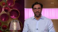 Video ««G&G» mit einer Jodel-Prinzessin und einem Latin-Star» abspielen